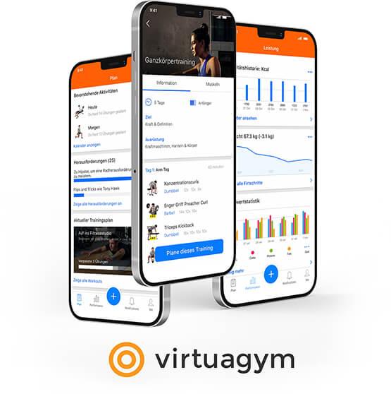 virtuagym App